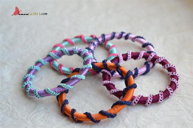 Bratari Indian Style