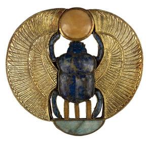 bijuterie egipteana