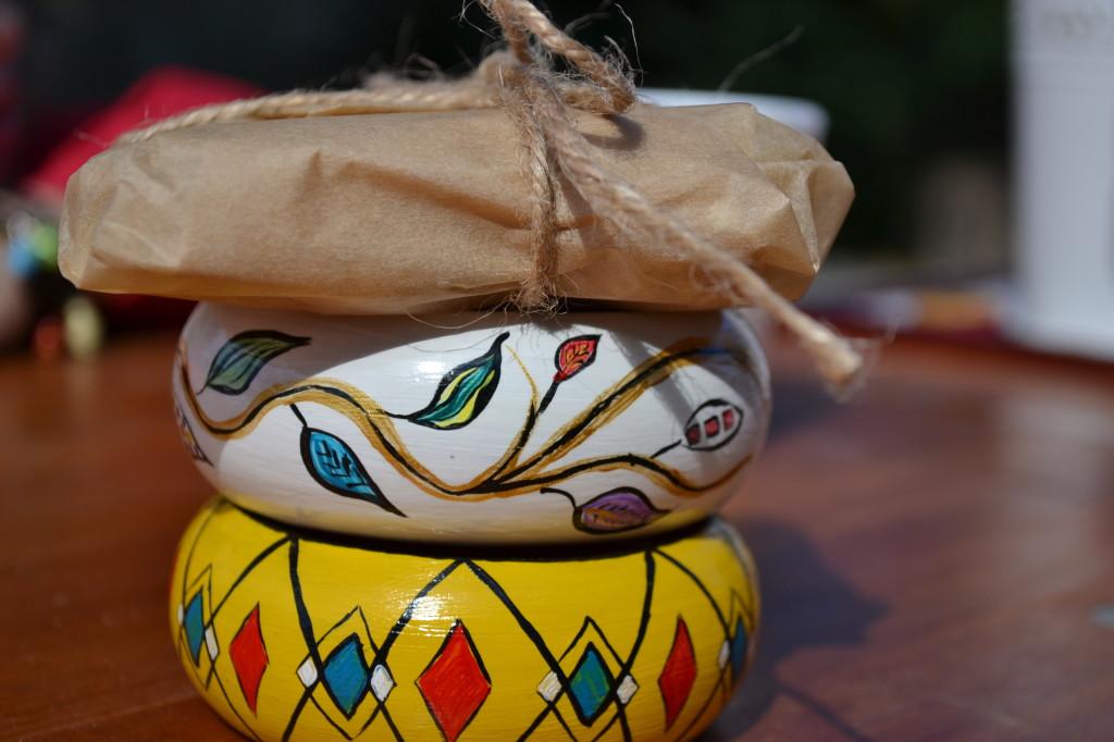 Targuri si expozitii de handmade