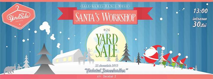 Yard Sale 26