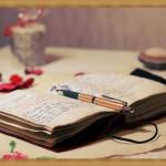 jurnal handmade