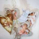 sfantul valentin handmade