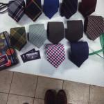 cravate handmade