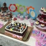 torta handmade