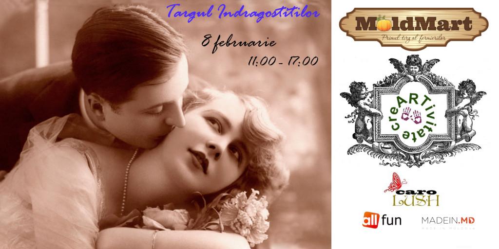 """Targul Indragostilor """"Valentine's Day"""""""