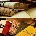 Blocnotes handmade