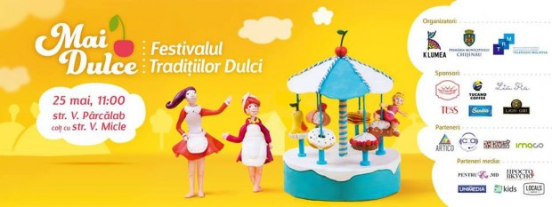 Mai Dulce Festival