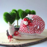 jaucari handmade Tida