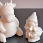 figurine din ghips pentru creativitate
