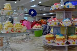 Cupcake-uri naturale