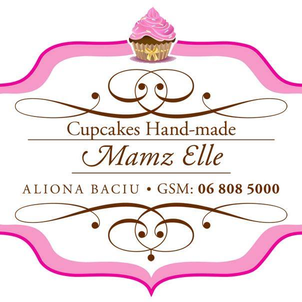 Cupkake-uri handmade naturale