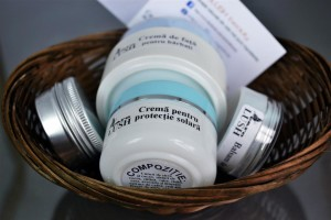 crema pentru protectie solara