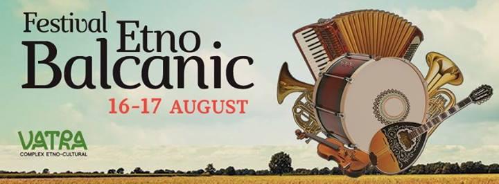 festival etno balcanic