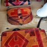 portmonee handmade