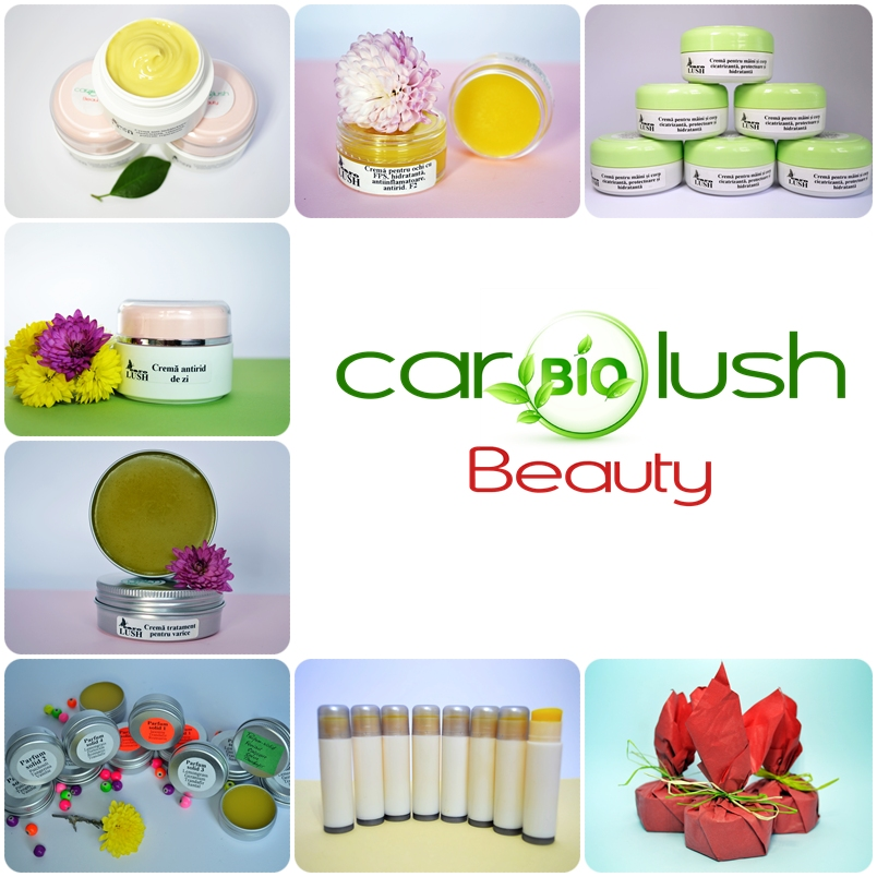 produse cosmetice handmade naturale