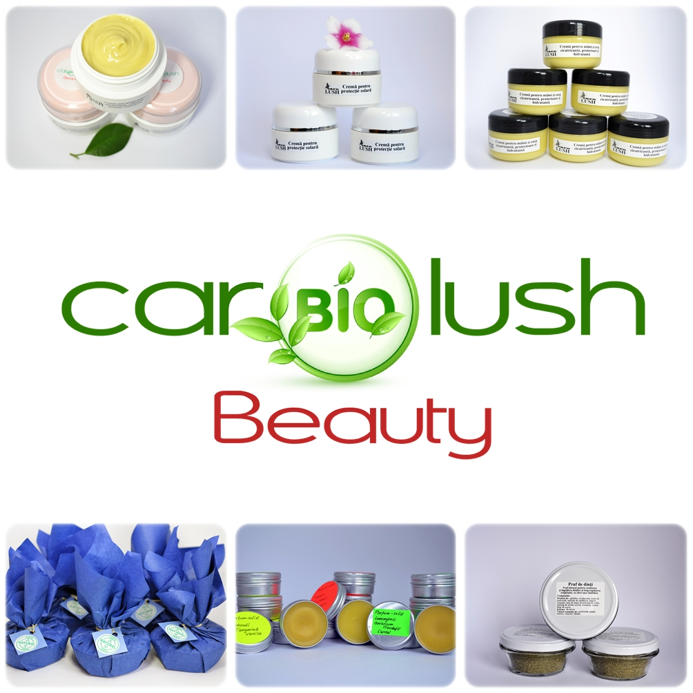 cosmetica naturala