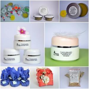 cosmetica handmade organica moldova
