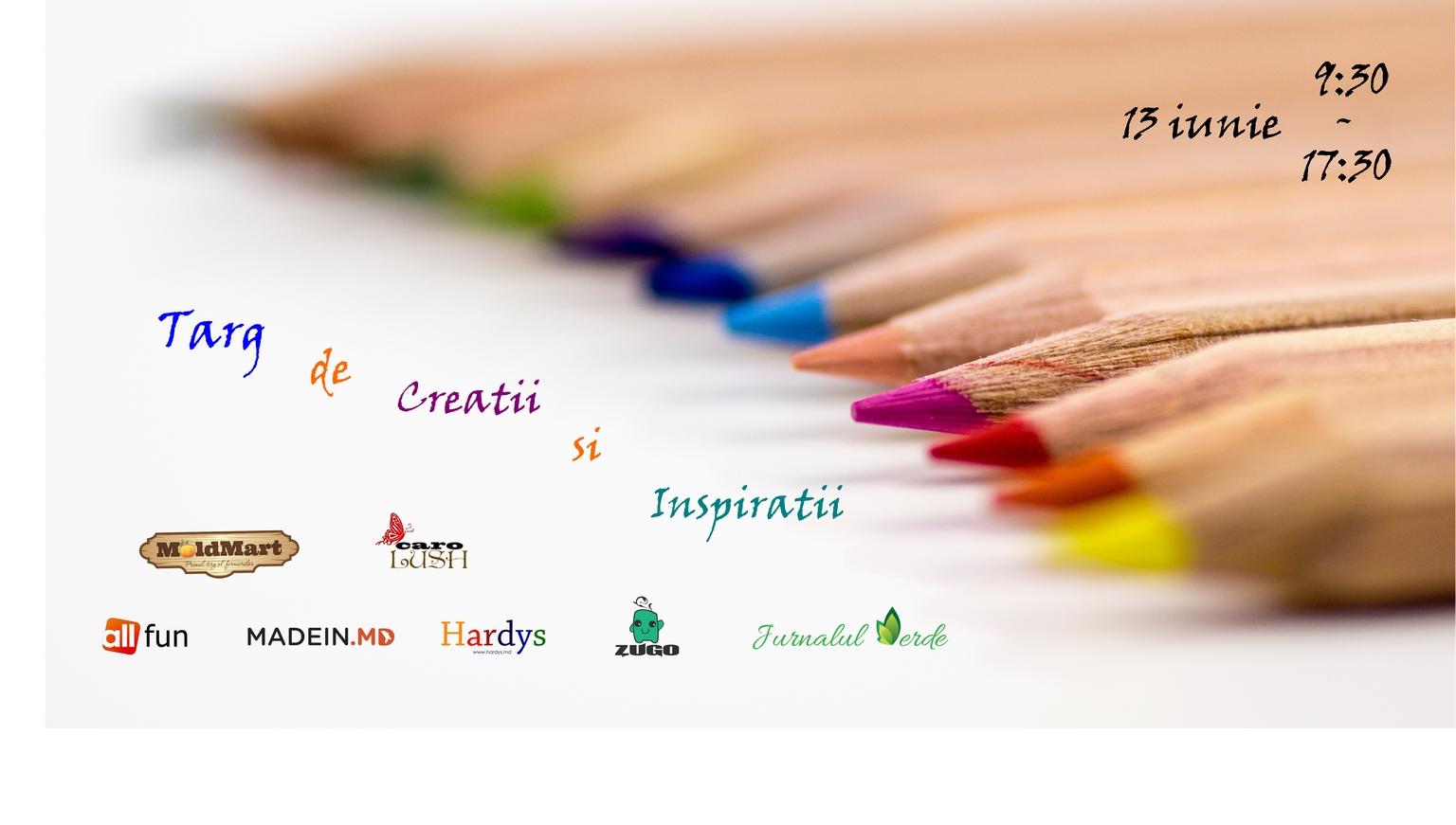 targ de creatii si inspiratii handmade