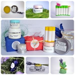 cosmetica naturala handmade
