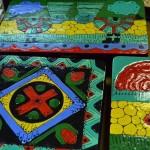cutii pictate handmade (1)